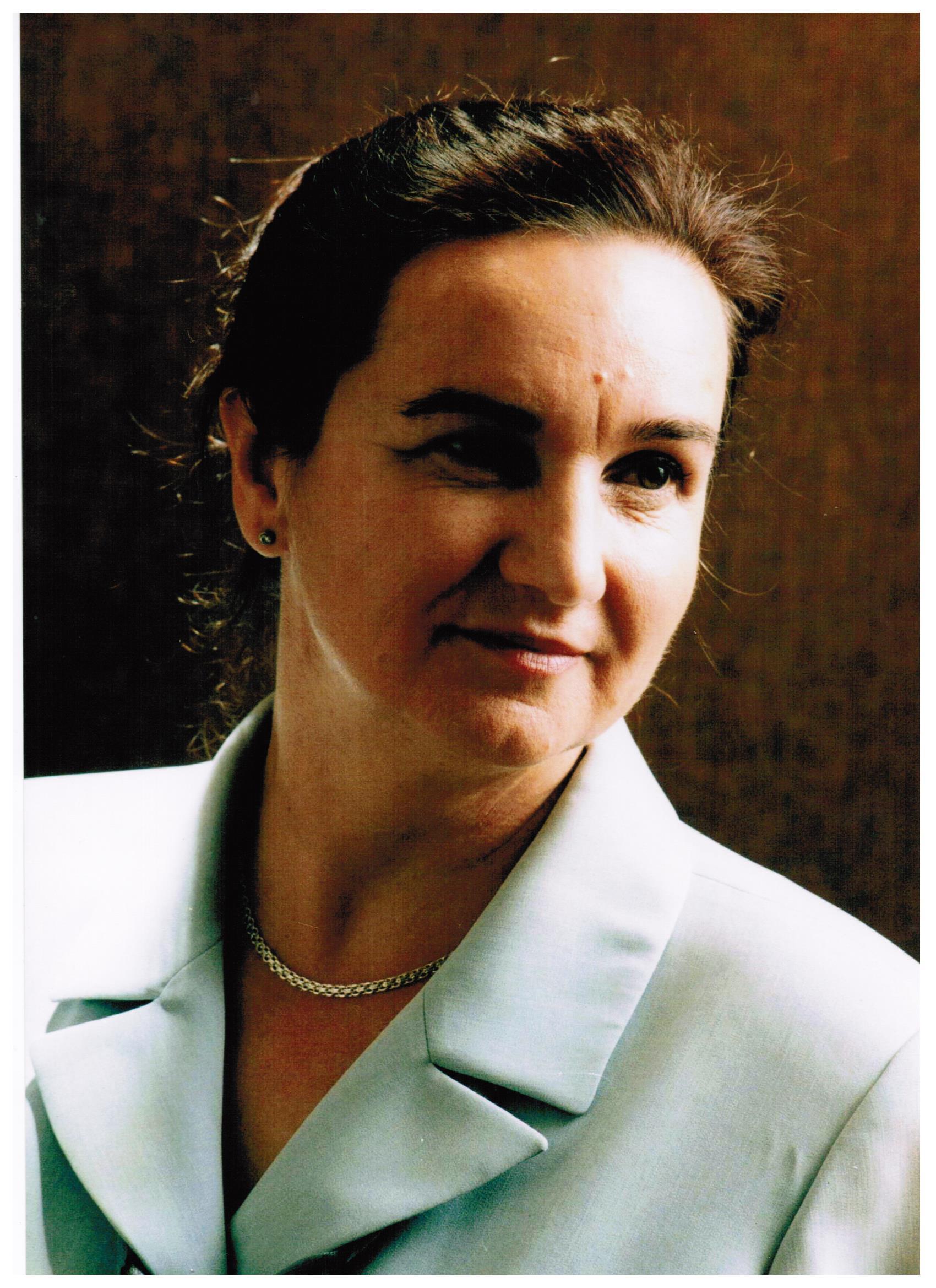 Anna Błachucka